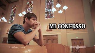 Mi confesso