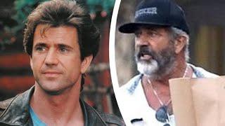 O estilo de vida de Mel Gibson