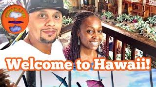 Kauai, Hawaii ~ We Made It!   Sheraton Kauai Resort Tour