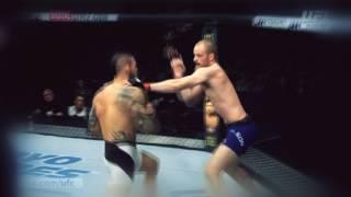 Santiago Ponzinibbio vs Gunnar Nelson | AK | UFC Fight Night 113 - Nelson vs. Ponzinibbio