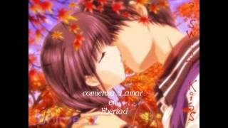 amor secreto Luis fonsi letra en pantalla