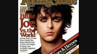 Billie Joe Armstrong : pics and quotes