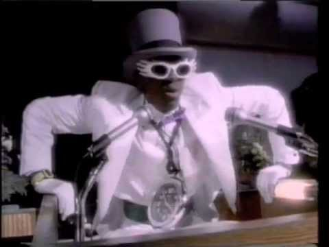 Public Enemy - 911 is a Joke (1990)