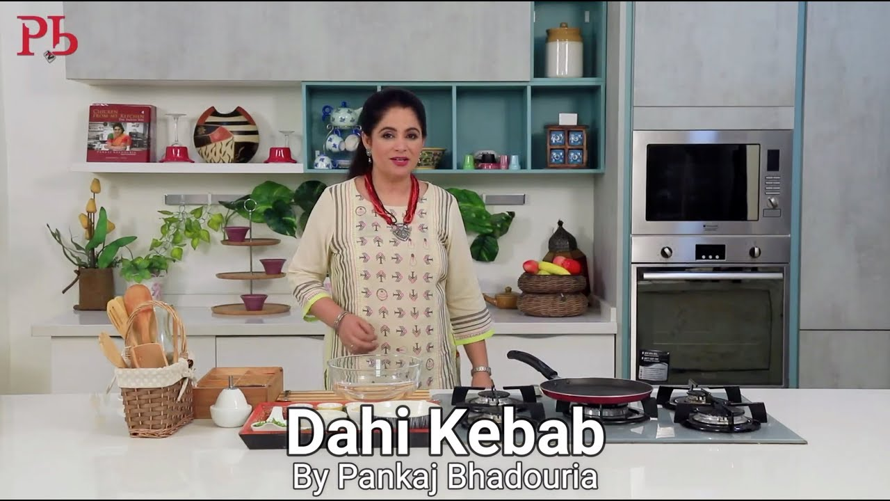 Dahi Kebab Recipes Image