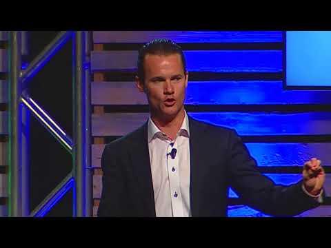 Sample video for Peter Sheahan