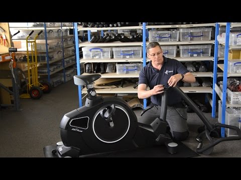 How To Assemble An Exercise Bike