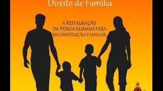 A justiça vivificadora no ambiente do direito de família.