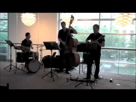 No Reason by Jostein Gulbrandsen Trio