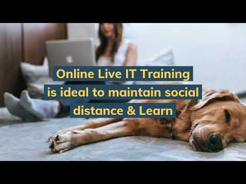Preparing for Online Computer Courses - YouTube