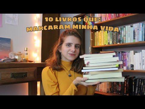 10 Livros Que Marcaram A Minha Vida | 2020