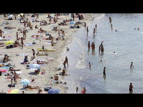Μασσαλία: Μολυσμένες οι παραλίες- Απειλή για το θαλάσσιο οικοσύστημα…