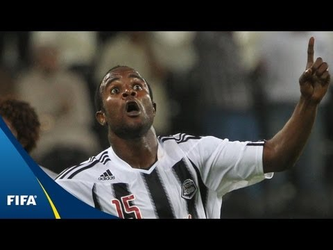 Club classic: History made by Mazembe