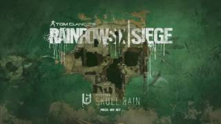 Rainbow Six Siege | Skull Rain Main Music Theme