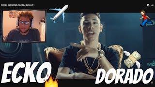 Reaccion A ECKO   DORADO (Shot By BALLVE)