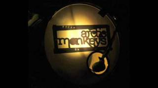 Arctic Monkeys - The Bad Thing