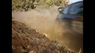 preview picture of video '3° Tuscan rewind 2012 Montalcino- Passaggio Peugeot 206 WRC PS Sesta 3'