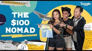 The $100 Dollar Nomad Ep 1: Chiang Mai: Things To Do, Where To Stay, What To Eat For Just $100