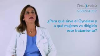Clínica Sanabria - ¿Para qué sirve el Gynelase? - Clínica Sanabria Granada