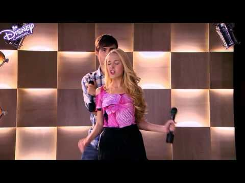Violetta 1| Find More tears | Leon and Ludmila (EP: 34) With Lyics