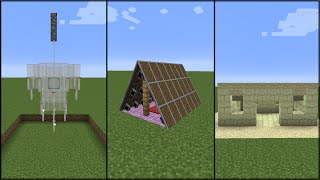 Minecraft: 1.9 Update Building Tricks and Tips