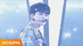 세븐틴 (SEVENTEEN)   고맙다 (THANKS) 교차편집 (stage Mix)