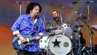 Steve Lukather - Rosanna [with Ringo's All-Starr Band - Live in Hamburg - 11-06-2018]