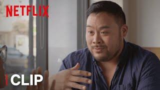 Ugly Delicious | Clip: Ali Wong and David Chang [HD] | Netflix - Video Youtube