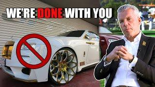 5 STRANGE Rules You MUST FOLLOW If You Buy Rolls Royce
