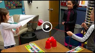 3rd Grade Mad Science and STEM Activity