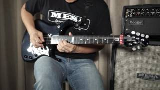 Dream Theater - Beyond This Life guitar solo