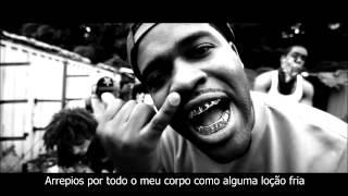 A$AP Ferg - Cocaine Castle [Legendado]