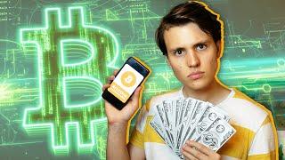 Mi az a Bitcoin és mire jó??
