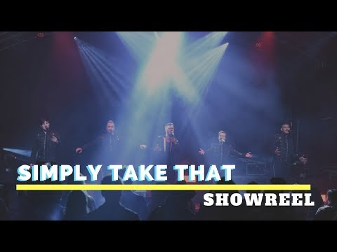 Take That - Simply Take That Video