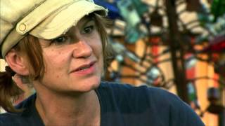 Stephanie Dwyer, Bottle Tree Artist | Mississippi Roads | MPB