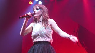 CHVRCHES - Never Say Die Live in Japan(Feb 26, 2019)