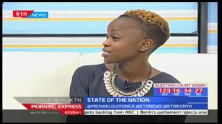 State of the Nation: Youth in politics