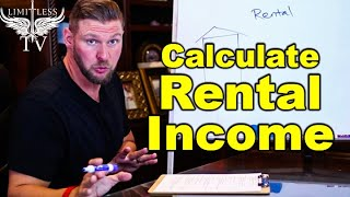 How To Calculate Rental Income - Huge Mistake Most Investors Make