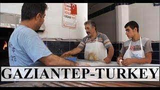 preview picture of video 'Gaziantep  (delicious food)  Lezzetli yemeklere davet  Part 4'