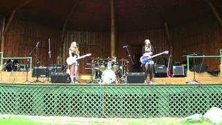New Pony performed by Team Awesome   Bob Dylan Cover