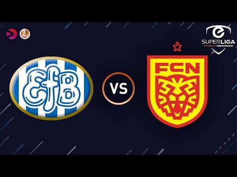 FC Nordsjælland vs. Esbjerg fB