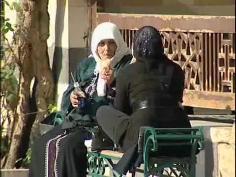 Путешествие в Дамаск