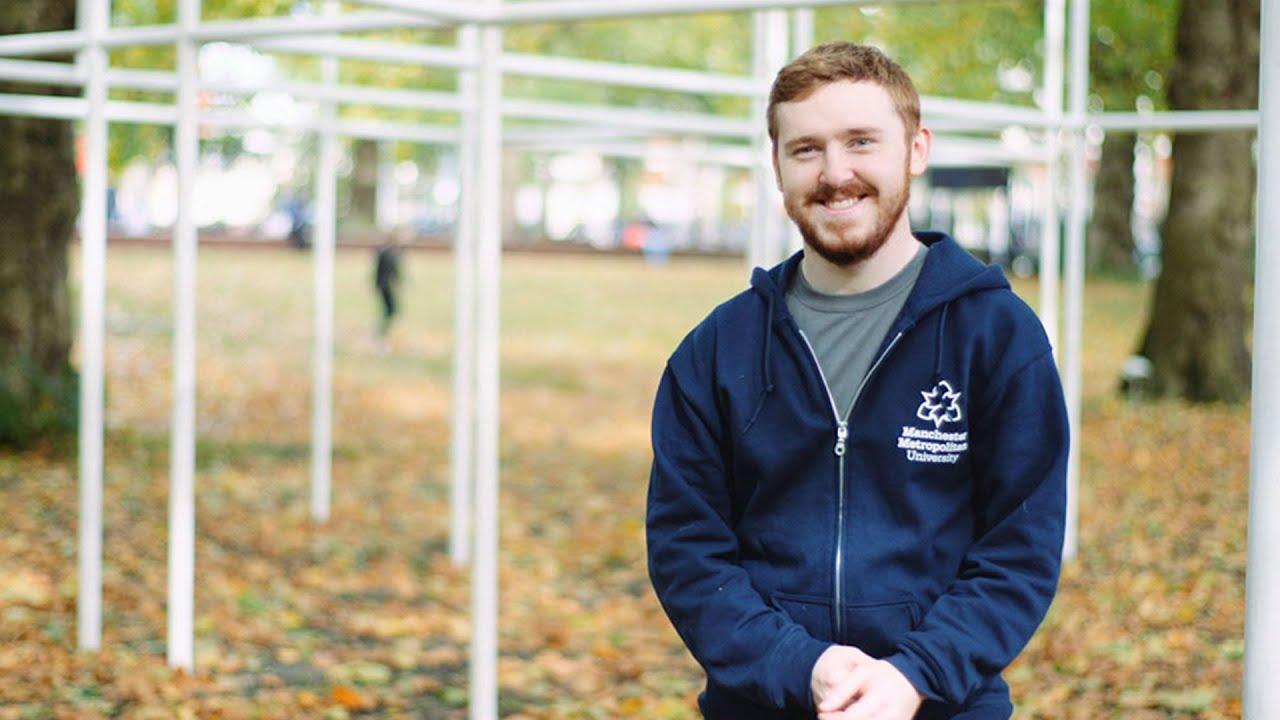 BSc (Hons) Human Physiology · Manchester Metropolitan University