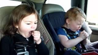 "3 Yr Old, Lukas Payne Matches Jonathan Davis' ""Falling Away From Me"""