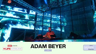 Adam Beyer - Live @ Exit Life Stream 2020