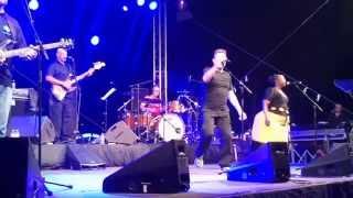 Johnny Clegg - Giyani - Cavalaire 2014
