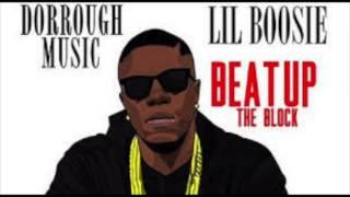 Beat Up The Block - Dorrough Music Ft. Lil Boosie