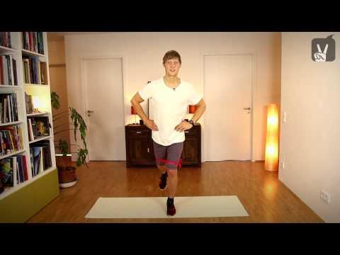 Video Übungen für Osteoarthritis des Knies Video