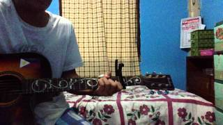 Kailanman By Introvoys Guitar Cover