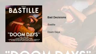 Bastille   Bad Decisions (Acapella)