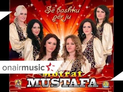 Motrat Mustafa - Fluturoj nje flutur